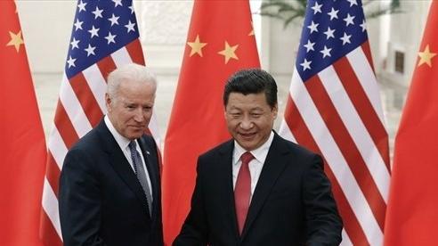 Tổng thống Mỹ nói về Chủ tịch Trung Quốc: 'Chúng tôi không phải là bạn cũ'