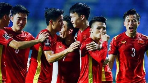 Vòng loại World Cup 2022: Tuyển Việt Nam đi tiếp...để học hỏi?