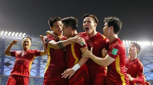 FIFA khen ngợi tuyển Việt Nam lấy vé vòng loại cuối World Cup 2022
