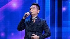 Ca sĩ Việt Quang hồi phục sức khỏe