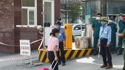 Siết công tác bảo vệ bệnh viện