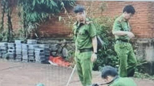 Hàng xóm bàng hoàng phát hiện người phụ nữ tử vong lúc rạng sáng, con trai bị tạm giữ