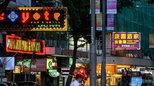 Đại dịch 'châm ngòi' cho làn sóng tội phạm tại Hong Kong