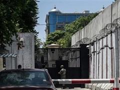 Mỹ yêu cầu nhân viên Đại sứ quán tại Afghanistan làm việc từ xa