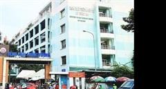Nam điều dưỡng Bệnh viện Trưng Vương nhiễm COVID-19
