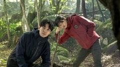 Bom tấn của Jeon Ji Hyun và Joo Ji Hoon chốt ngày khởi chiếu