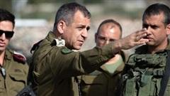 Giữa nguy cơ thỏa thuận ngừng bắn ở Dải Gaza bị phá vỡ, Tổng Tham mưu trưởng Israel thăm Mỹ