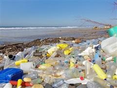 Hàn Quốc đặt mục tiêu không còn rác thải trên biển vào năm 2050