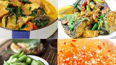 Thực đơn cơm chiều: 3 món đơn giản nhưng dễ ăn