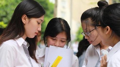 Kỳ thi tốt nghiệp THPT sẽ được chia làm 2 đợt