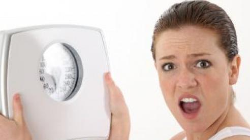 Nguyên tắc giảm cân không nên tuân theo