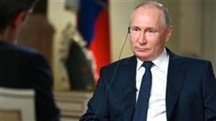 'Các vấn đề toàn cầu không thể được giải quyết thiếu Nga'