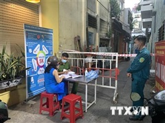 Đà Nẵng lại ghi nhận trường hợp dương tính với SARS-CoV-2