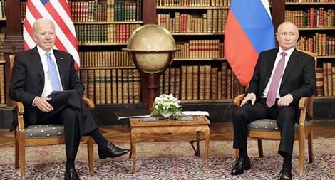Thượng đỉnh Mỹ-Nga: Bước đệm giúp 'phá băng' quan hệ song phương