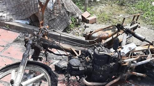 Gia đình bị phóng hỏa kinh hoàng: Không mâu thuẫn với ai