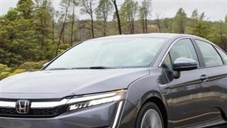 Honda ngừng sản xuất 3 mẫu ôtô doanh số thấp