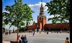 Số ca nhiễm Covid-19 ở thủ đô Nga tăng cao kỷ lục