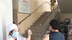 10 nhóm người được ưu tiên tiêm vắc xin Covid-19 ở TP.HCM