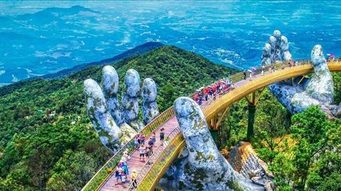 Việt Nam - Tự hào 'vươn ra biển lớn'