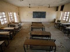 Nigeria: 1 cảnh sát thiệt mạng, nhiều giáo viên và học sinh bị bắt cóc