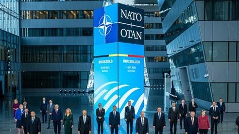 Thời điểm quan trọng của NATO