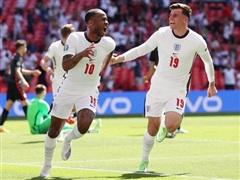 EURO 2020: Anh – Scotland: Quyết liệt 'derby' Vương quốc Anh