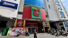 TP Hồ Chí Minh: Đóng cửa tạm thời siêu thị Big C ở quận 10 vì ca nghi mắc Covid-19