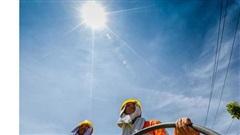 Nhiều tỉnh, thành chỉ số tia cực tím (UV) ở mức nguy hiểm