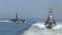Tàu Nga 'đột phá' khu vực Mỹ thử tên lửa siêu thanh
