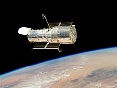 'Mắt thần' Hubble gặp sự cố kỹ thuật và ngừng hoạt động