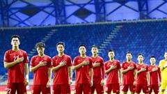 Tuyển Việt Nam, cần gì để hiện thực hóa giấc mơ World Cup?
