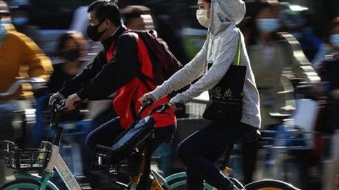 'Cơn sốt' xe đạp