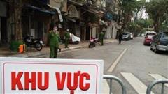Thông tin TP Hồ Chí Minh áp dụng Chỉ thị 16 về phòng, chống dịch từ ngày 19/6 là sai sự thật