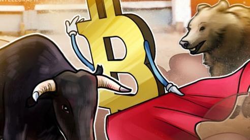 Giá Bitcoin hôm nay 19/6: Điều chỉnh về 35.700 USD