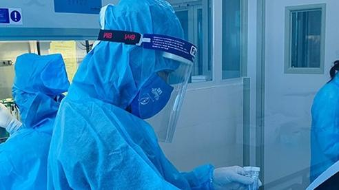 Ngày 19/6, Hà Tĩnh ghi nhận 2 dương tính với SARS- CoV-2