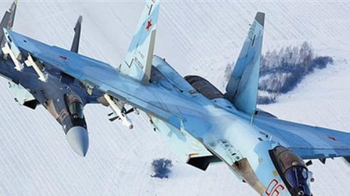 Vì sao Ai Cập quyết tậu Su-35 siêu đắt?