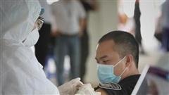Hôm nay (19/6), TP Hồ Chí Minh bắt đầu đợt tiêm chủng vaccine COVID-19 lớn nhất từ trước đến nay