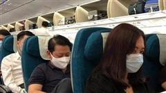 Thanh Hóa thông báo khẩn tìm người đi trên chuyến bay VN 1274
