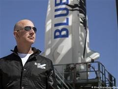 Chi 28 triệu USD để bay lên vũ trụ cùng người giàu nhất hành tinh