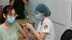 Cập nhật dịch Covid-19 ngày 19-6: Đã điều trị khỏi gần 5.000 ca