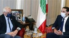 Quan chức EU nói Lebanon tự gây ra khủng hoảng, cảnh báo một số người phải chịu trách nhiệm