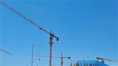 Thực hư về tiến độ thi công khu đô thị mới Kim Chung – Di Trạch?