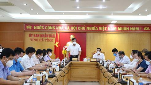 Thứ trưởng Bộ Y tế Đỗ Xuân Tuyên: Toàn dân vào cuộc chống dịch