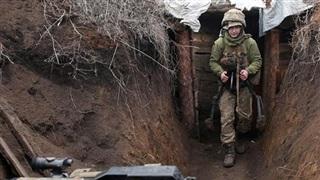 Mỹ chuẩn bị quỹ dự phòng trường hợp Nga xâm lược Ukraine