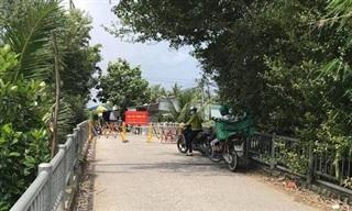Khởi tố vụ án làm lây lan dịch bệnh COVID-19 ở Tiền Giang