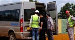 Thông tin cụ thể về vụ hàng trăm công nhân Trung Quốc lao động chui ở Đắk Nông