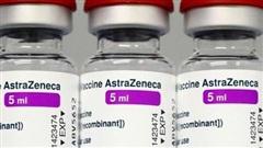 EU thua kiện, không thể buộc AstraZeneca đẩy nhanh giao vaccine