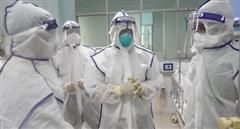 Trong 6 giờ qua, Việt Nam có thêm 112 ca mắc COVID-19