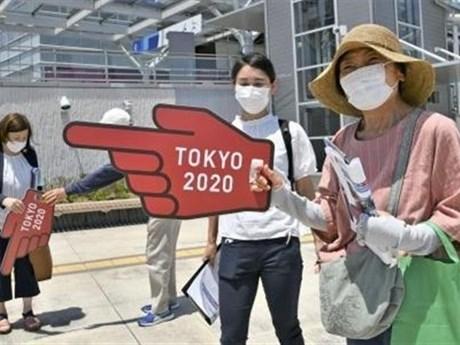 Nhật Bản để ngỏ khả năng không để khán giả tới xem thi đấu Olympic