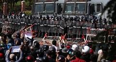 LHQ ra nghị quyết cấm vận mới, Myanmar 'thẳng tay' bác bỏ